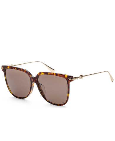 Christian Dior Women's Sunglasses DIORLINK3F-0086-70