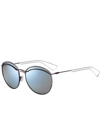 Christian Dior Women's Sunglasses DIOROUND-32V-SK