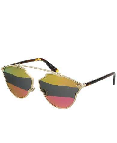 Christian Dior Women's Sunglasses DIORSOREALA-06LB-SZ