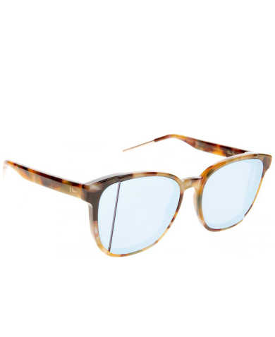 Christian Dior Women's Sunglasses DIORSTEP-0ORI-55-17