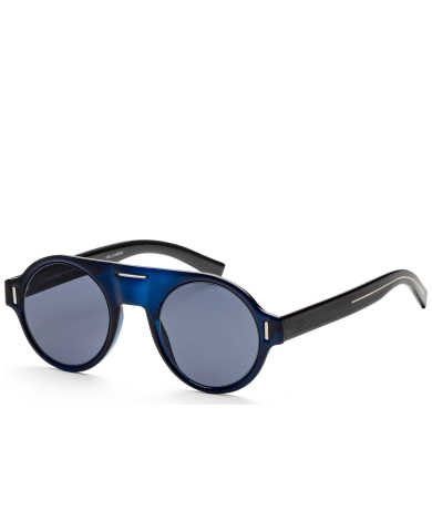 Christian Dior Men's Sunglasses FRACTION2S-0PJP-470T