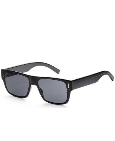 Christian Dior Men's Sunglasses FRACTION4S-0807-2K
