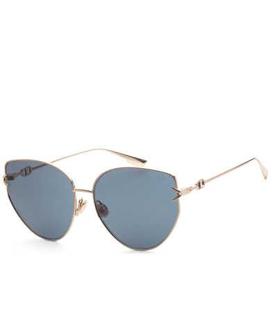 Christian Dior Women's Sunglasses GIPSY1S-0J5G-A9