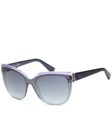 Christian Dior Women's Sunglasses GLIST3S-EQJ-JJ