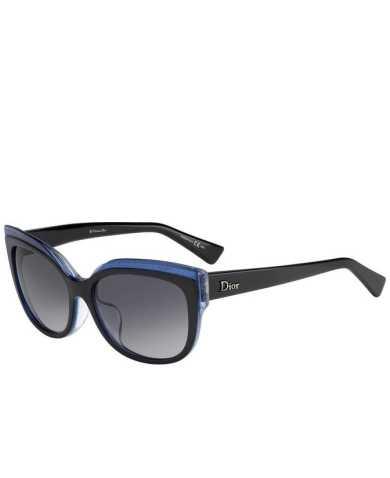 Christian Dior Women's Sunglasses GLISTFS-E1X-HD