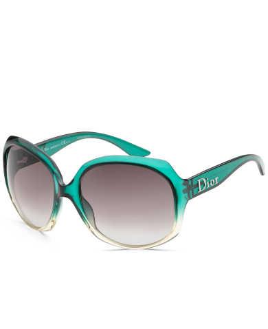 Christian Dior Women's Sunglasses GLOSS1S-0G3B-5M