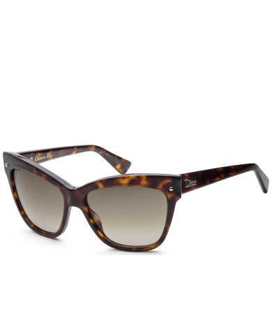 Christian Dior Women's Sunglasses JUPON2FS-086-HA