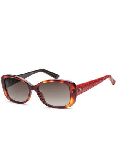 Christian Dior Women's Sunglasses LADYI2S-98Q-HA