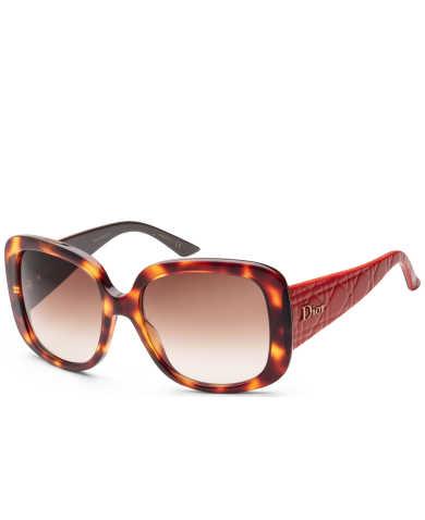 Christian Dior Women's Sunglasses LADYL1S-98Q-JD
