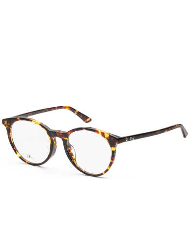 Christian Dior Women's Opticals MONTAIG53F-0P65-50-18