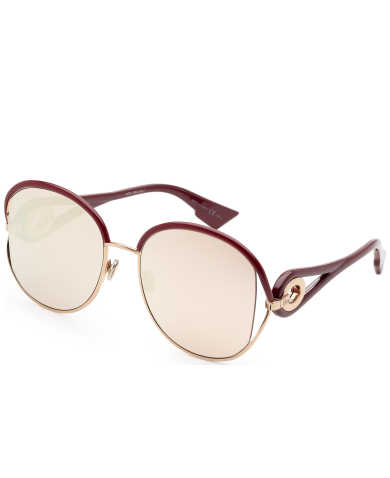 Christian Dior Women's Sunglasses NEWVOLUTES-0NOA-SQ