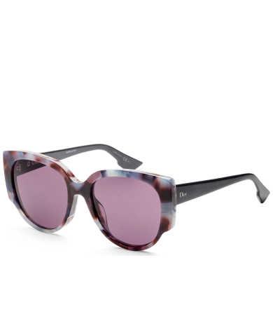 Christian Dior Women's Sunglasses NIGHT1S-0RJA-C6