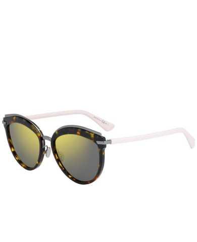 Christian Dior Women's Sunglasses OFFSET2S-01K-83