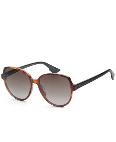 Christian Dior Women's Sunglasses ONDE2S-5FC-HA