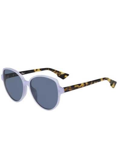 Christian Dior Women's Sunglasses ONDE2S-X8W-72