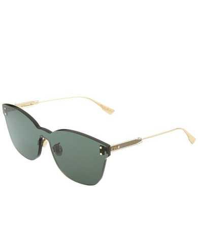 Christian Dior Women's Sunglasses QUAKE2S-01ED- QT