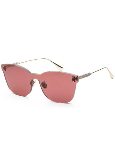 Christian Dior Women's Sunglasses QUAKE2S-0LHF-U1