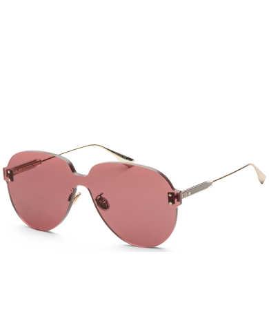 Christian Dior Women's Sunglasses QUAKE3S-0LHF-U1