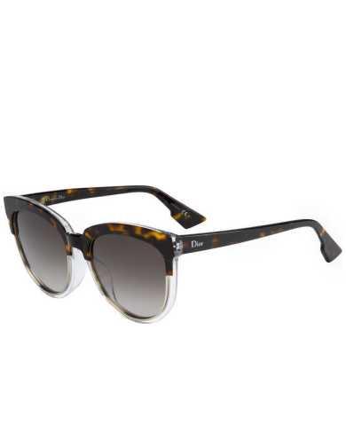 Christian Dior Women's Sunglasses SIGHT1F-REL-HA