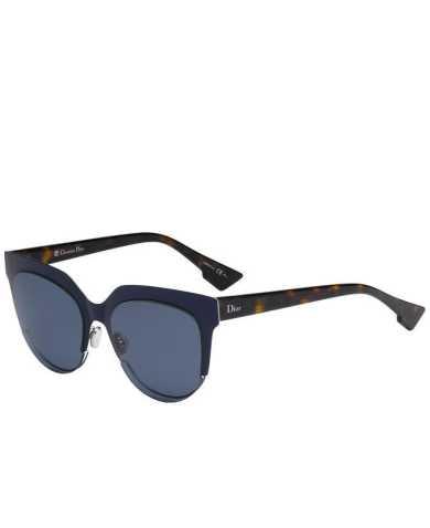 Christian Dior Women's Sunglasses SIGHT2S-REY-72