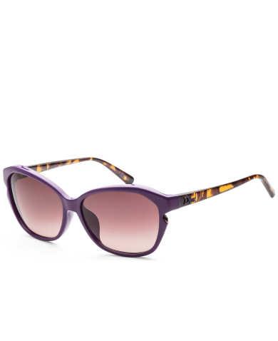 Christian Dior Women's Sunglasses SIMPLFS-0E1K-XQ