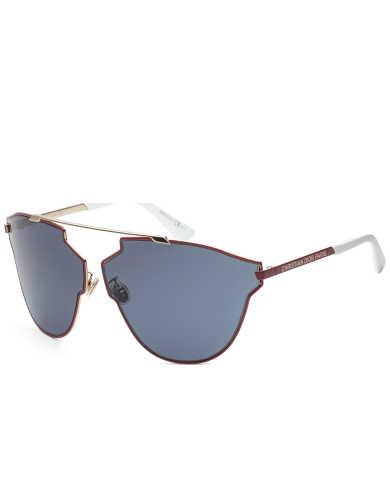 Christian Dior Women's Sunglasses SOREALFASS-0AU2-KU