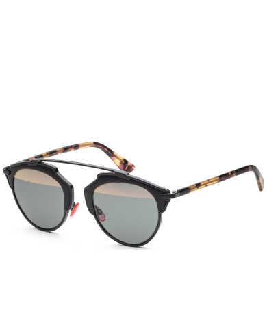 Christian Dior Women's Sunglasses SOREALS-0NT1-ZJ