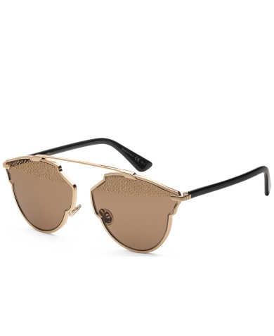 Christian Dior Women's Sunglasses SOREALSTS-0RHL-59-13