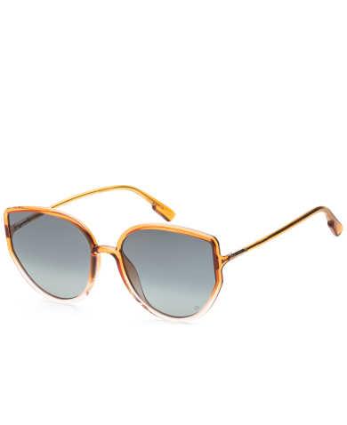 Christian Dior Women's Sunglasses SOSTELL4S-009Z-58-18