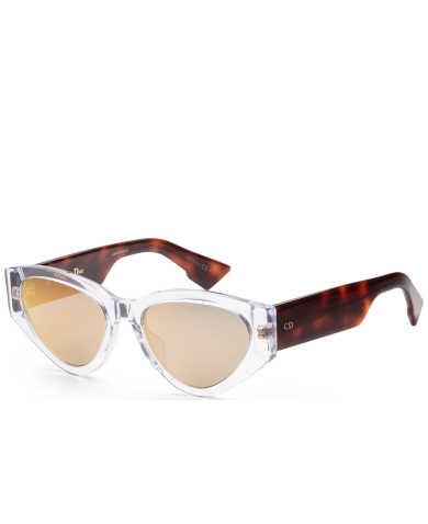 Christian Dior Women's Sunglasses SPIRIT2S-0086-0J