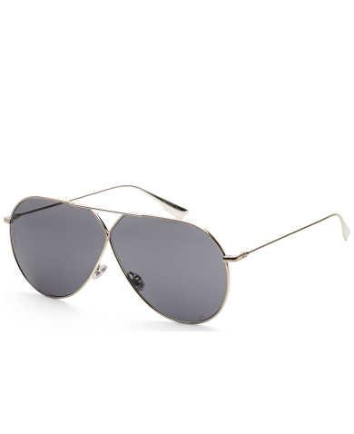 Christian Dior Women's Sunglasses STELLAIRE3-S3YG-IR