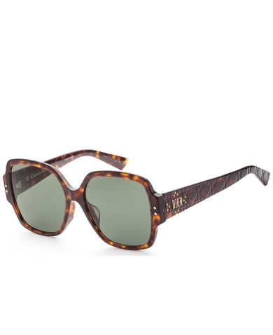 Christian Dior Women's Sunglasses STUDS5FS-86-QT