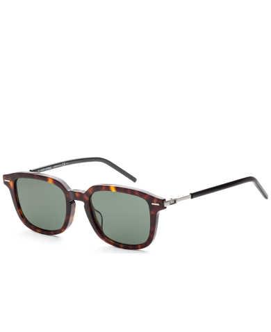 Christian Dior Men's Sunglasses TECHNIC1FS-86-O7