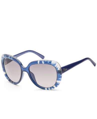 Christian Dior Women's Sunglasses TIEDY1S-098M-EU