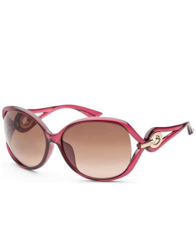 Christian Dior Women's Sunglasses VOLUT2FS-0LHF-HA
