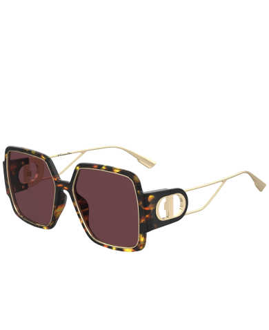 Christian Dior Sunglasses Women's Sunglasses 30MONTAIGN-0EPZ-57-17