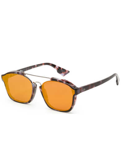 Christian Dior Women's Sunglasses ABSTRAS-0YH0-58A1