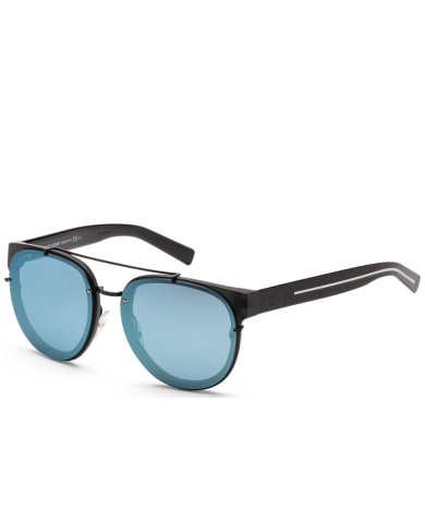 Christian Dior Men's Sunglasses BLACK143S-0VHJ-3J
