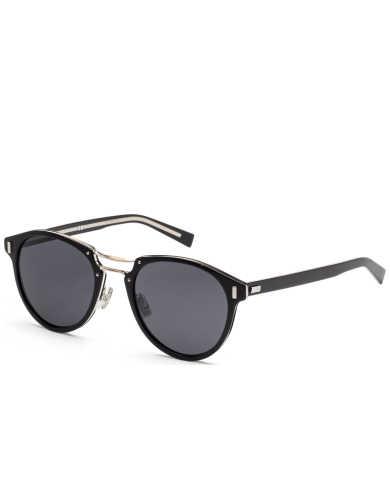 Christian Dior Sunglasses Men's Sunglasses BLACK20SLS-0SUB-IR
