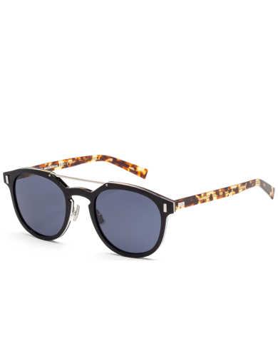Christian Dior Sunglasses Men's Sunglasses BLACK20SMS-0WR7-KU