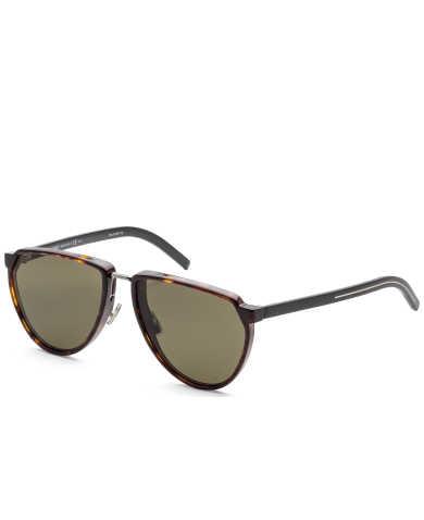 Christian Dior Men's Sunglasses BLACK248S-0086-O7