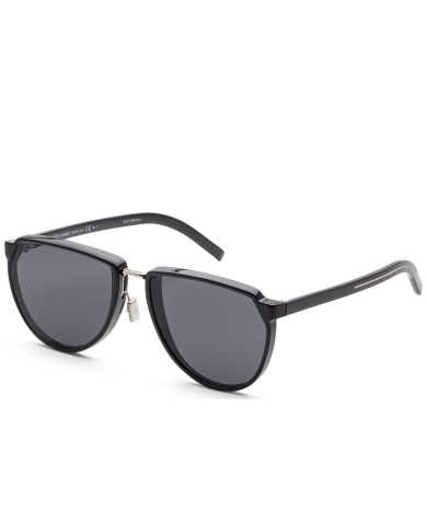 Christian Dior Sunglasses Men's Sunglasses BLACK248S-0807-2K
