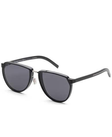 Christian Dior Men's Sunglasses BLACK248S-0807-2K