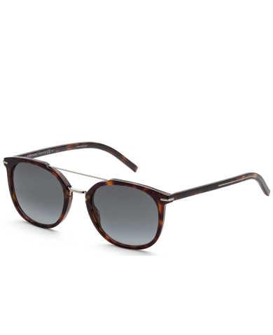 Christian Dior Sunglasses Men's Sunglasses BLACK267S-0086-9O