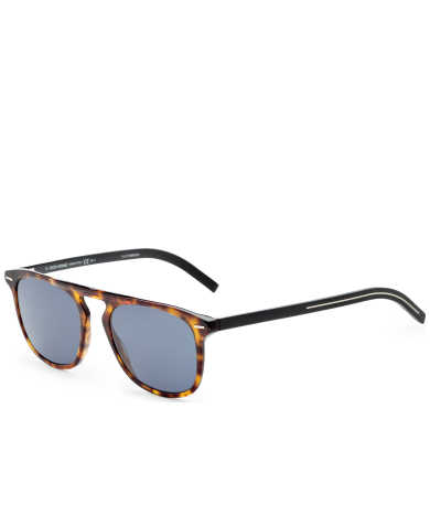 Christian Dior Men's Sunglasses BLKT249S086-KU