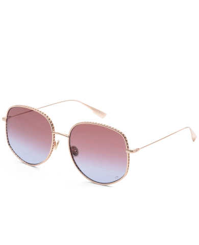 Christian Dior Sunglasses Women's Sunglasses BYDIOR2S-0DDB-YB