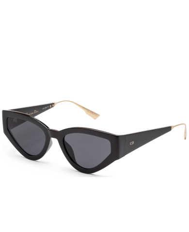 Christian Dior Sunglasses Women's Sunglasses CATSTYLE1S-0807-2K