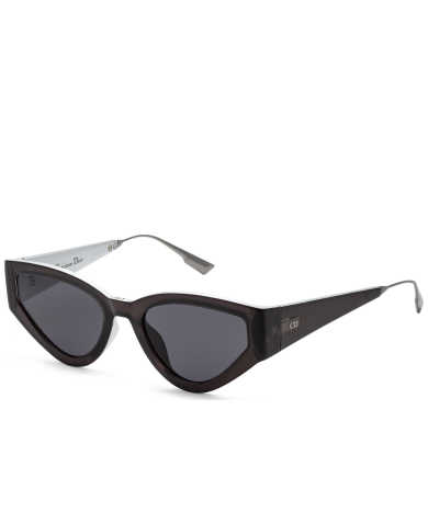 Christian Dior Women's Sunglasses CATSTYLE1S-0KB7-2K
