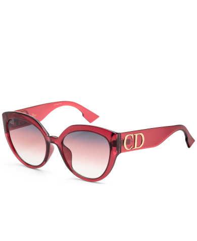 Christian Dior Sunglasses Women's Sunglasses DDIORFS-0LHF-56-19