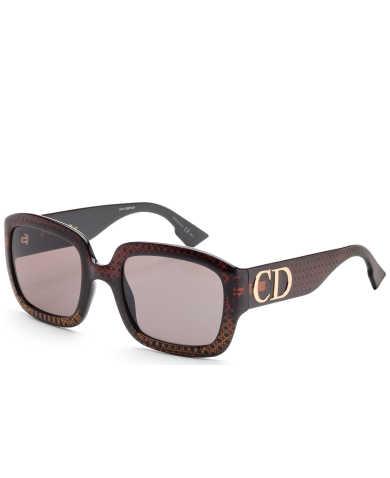 Christian Dior Sunglasses Women's Sunglasses DDIORS-0DCB-54-23